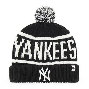 MLB New York Yankees  47 Calgary Cuff Knit 5089f3290777