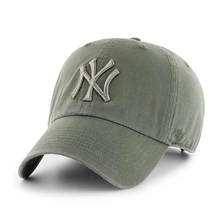 47 Brand New York Yankees Cap B-RGW17GWS-MSA B-RGW17GWS-MSA ... bd49ba0206e