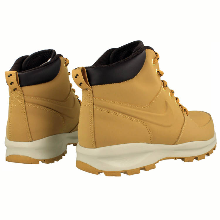 super popular d3f02 cdd1d Nike Manoa Leather 454350-700 Click to zoom ...