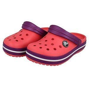 Klapki Crocs Crocband Clog 204537-60O