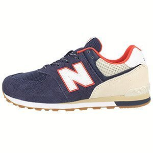 New Balance 574 GC574ATP - Sneakersy damskie