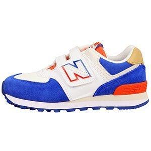 New Balance 574 YV574SCF - Sneakersy dziecięce