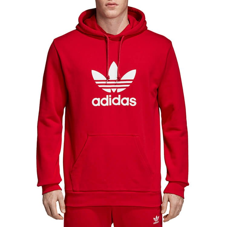 Bluza adidas Originals Trefoil