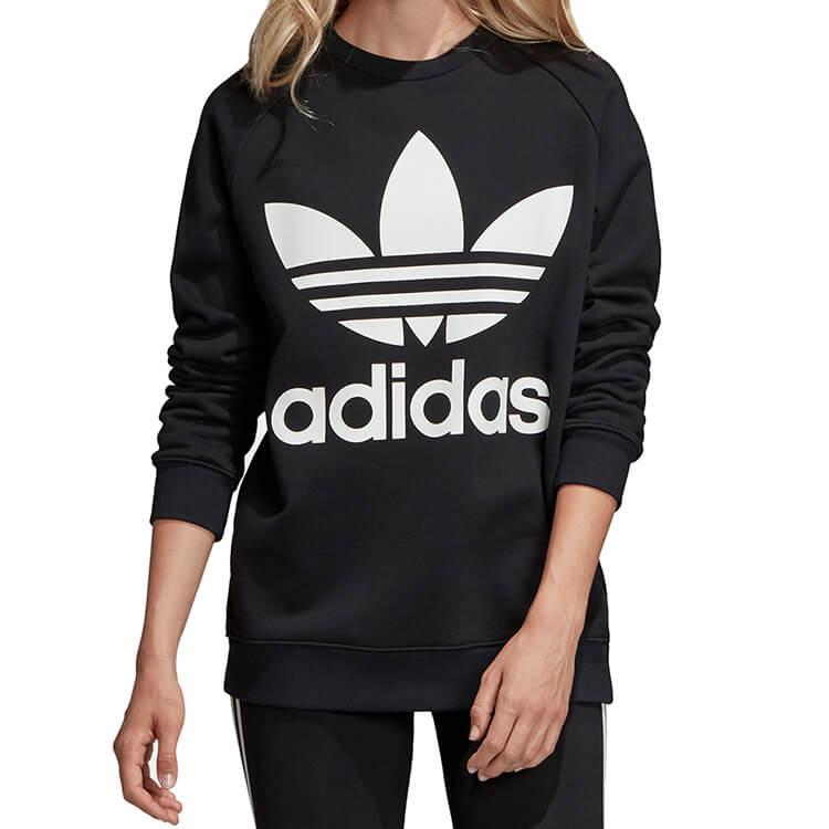 Adidas Oversized Sweatshirt