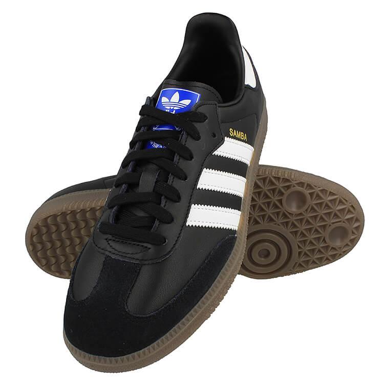 Buty adidas Samba OG B75807