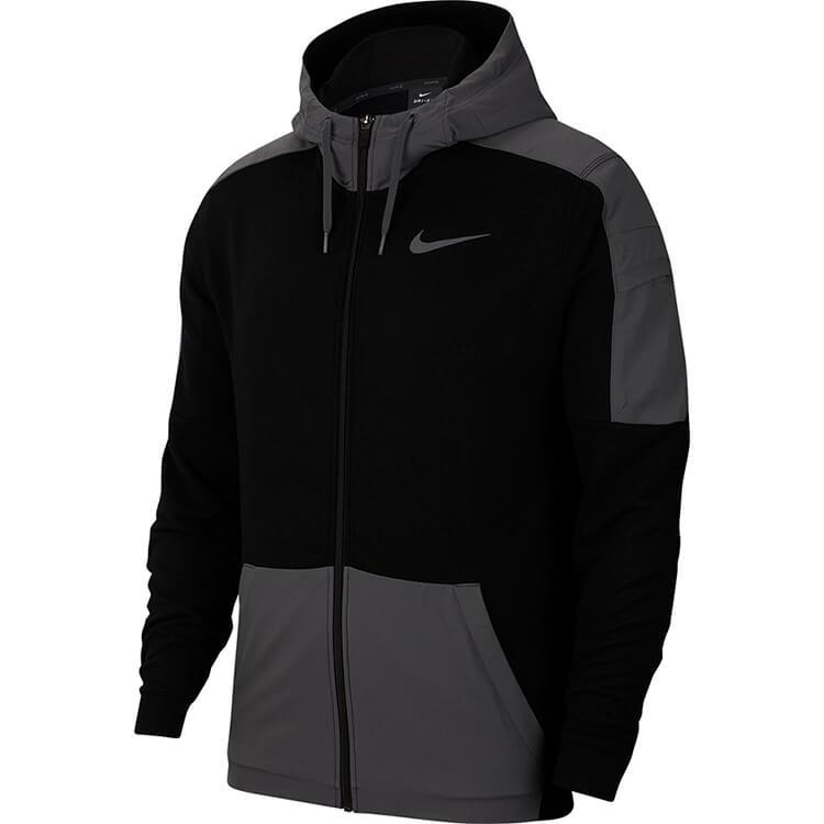 Nike Dri Fit Plus CJ4263 010 Bluza męska treningowa