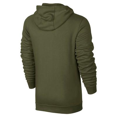 Bluza męska Nike NSW Hoodie 804389-395
