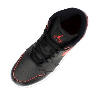 Buty Air Jordan 1 Mid 554725-009
