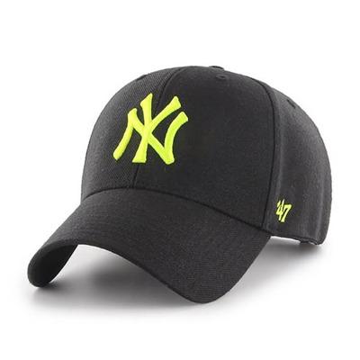 Czapka 47 Brand New York Yankees B-MVPSP17WBP-BKH