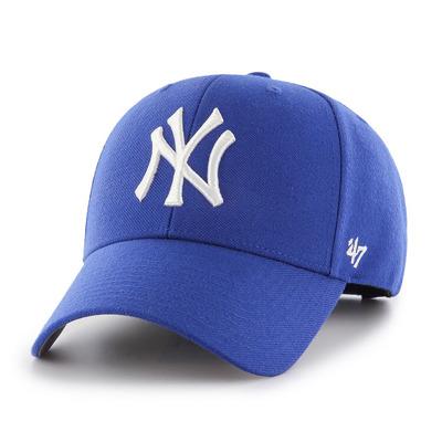 Czapka 47 Brand New York Yankees B-MVPSP17WBP-RY