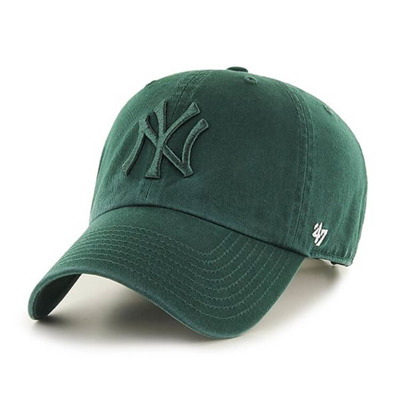 Czapka 47 Brand New York Yankees B-RGW17GWS-DGA