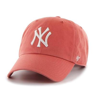 Czapka 47 Brand New York Yankees B-RGW17GWS-IR