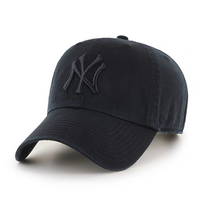 Czapka 47 Brand New York Yankees B-RGW17GWSNL-BKF