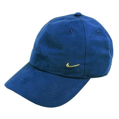Czapka Nike NSW H86 Metal Swoosh 340225-431