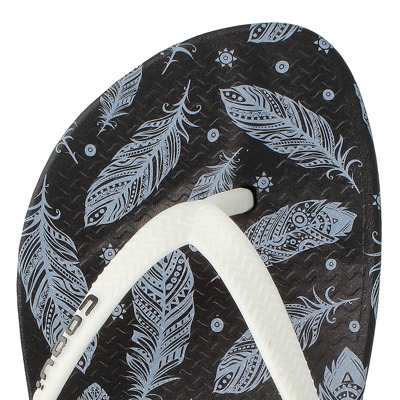 Japonki Damskie Kaja Coqui 1327 Feather Black