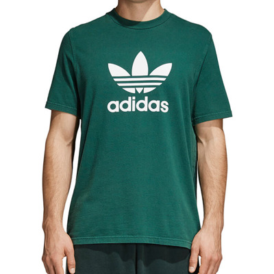 Koszulka adidas Originals Trefoil CW0705
