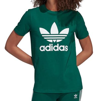 Koszulka adidas Trefoil Tee DV2597
