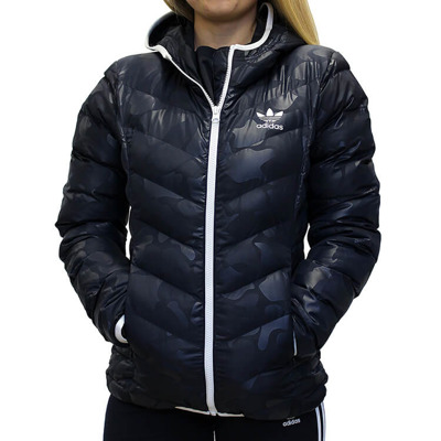 Kurtka adidas Slim Jacket BS5011