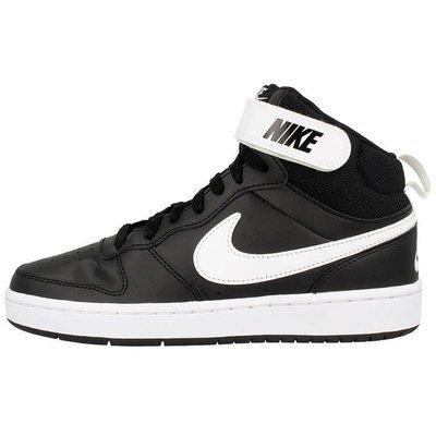 Nike Court Borough Mid 2 CD7782-010