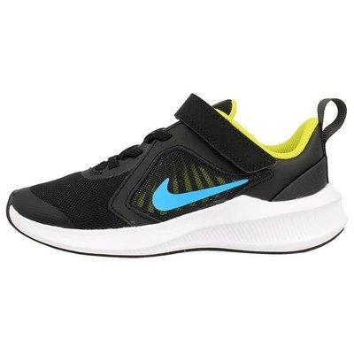 Nike Downshifter 10 CJ2067-009 - Buty dziecięce