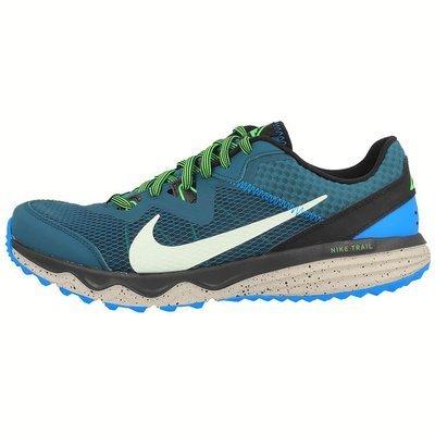 Nike Juniper Trail CW3808-301 - Buty męskie do treningu