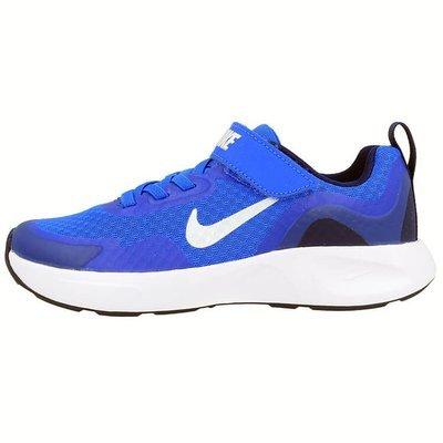 Nike Wearallday CJ3817-402 - Buty dziecięce