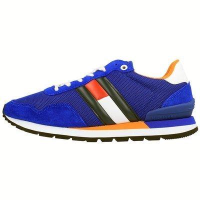 Tommy Hilfiger Casual Tommy Jeans Sneaker - Sneakersy męskie